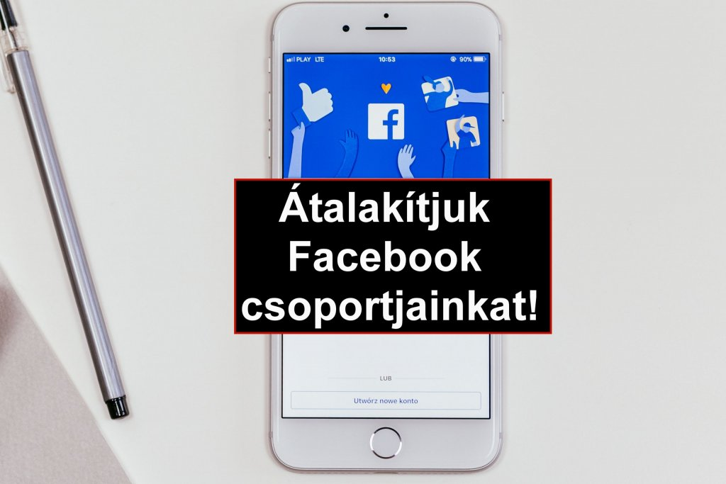 FB csoport